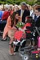 kate middleton visits naomi house speaks in recorded video 15