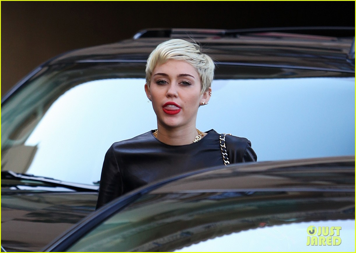 miley cyrus liam hemsworth separate cali outings 19