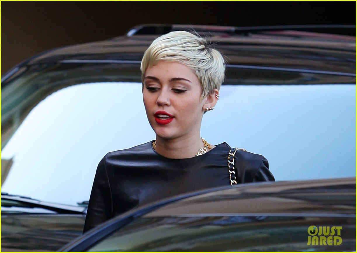 miley cyrus liam hemsworth separate cali outings 21