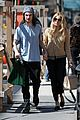 sienna miller tom sturridge west village lunch lovebirds 16