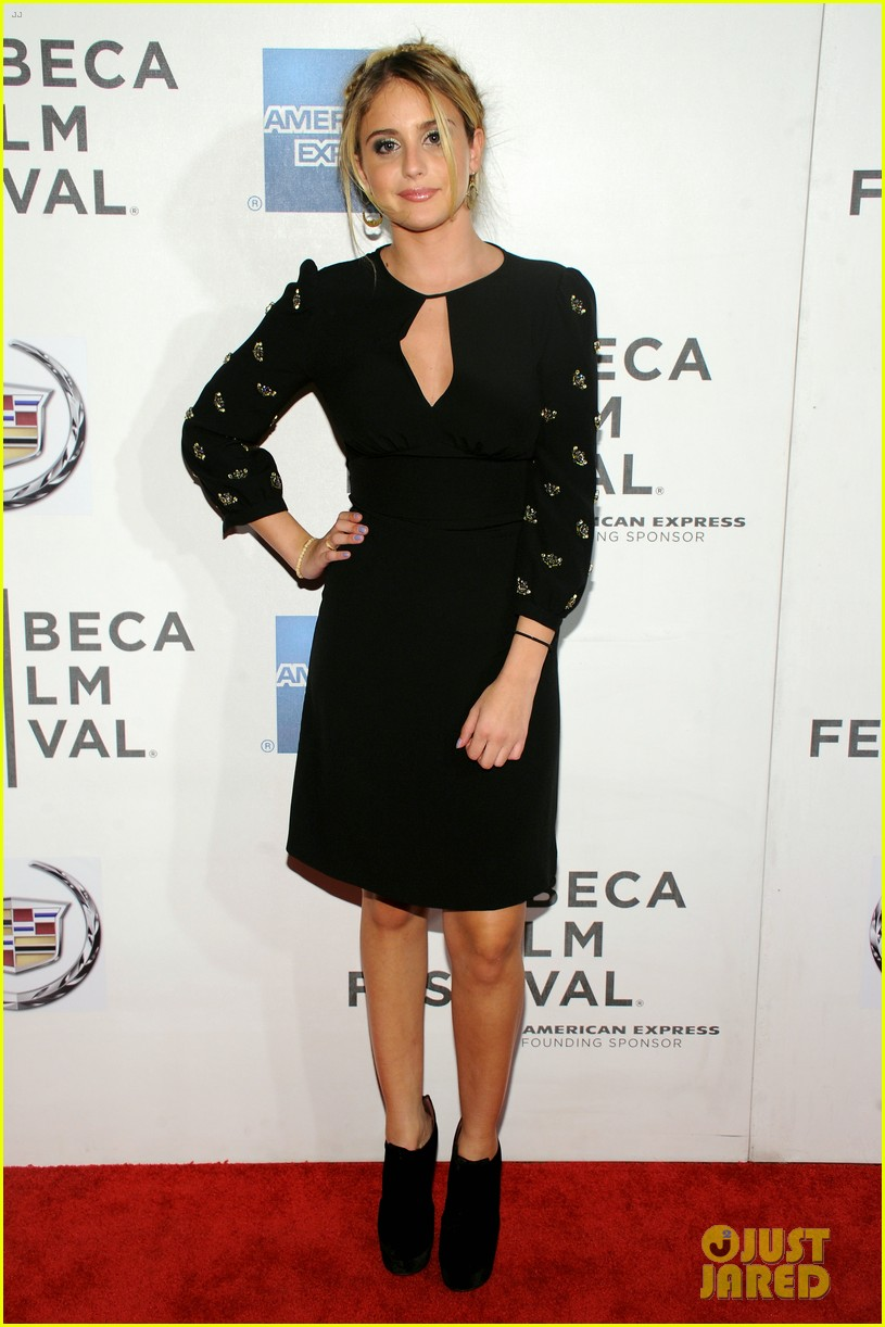 julianne moore english teacher tribeca premiere 052859061
