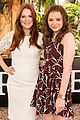 chloe moretz julianne moore carrie at summer of sony 11