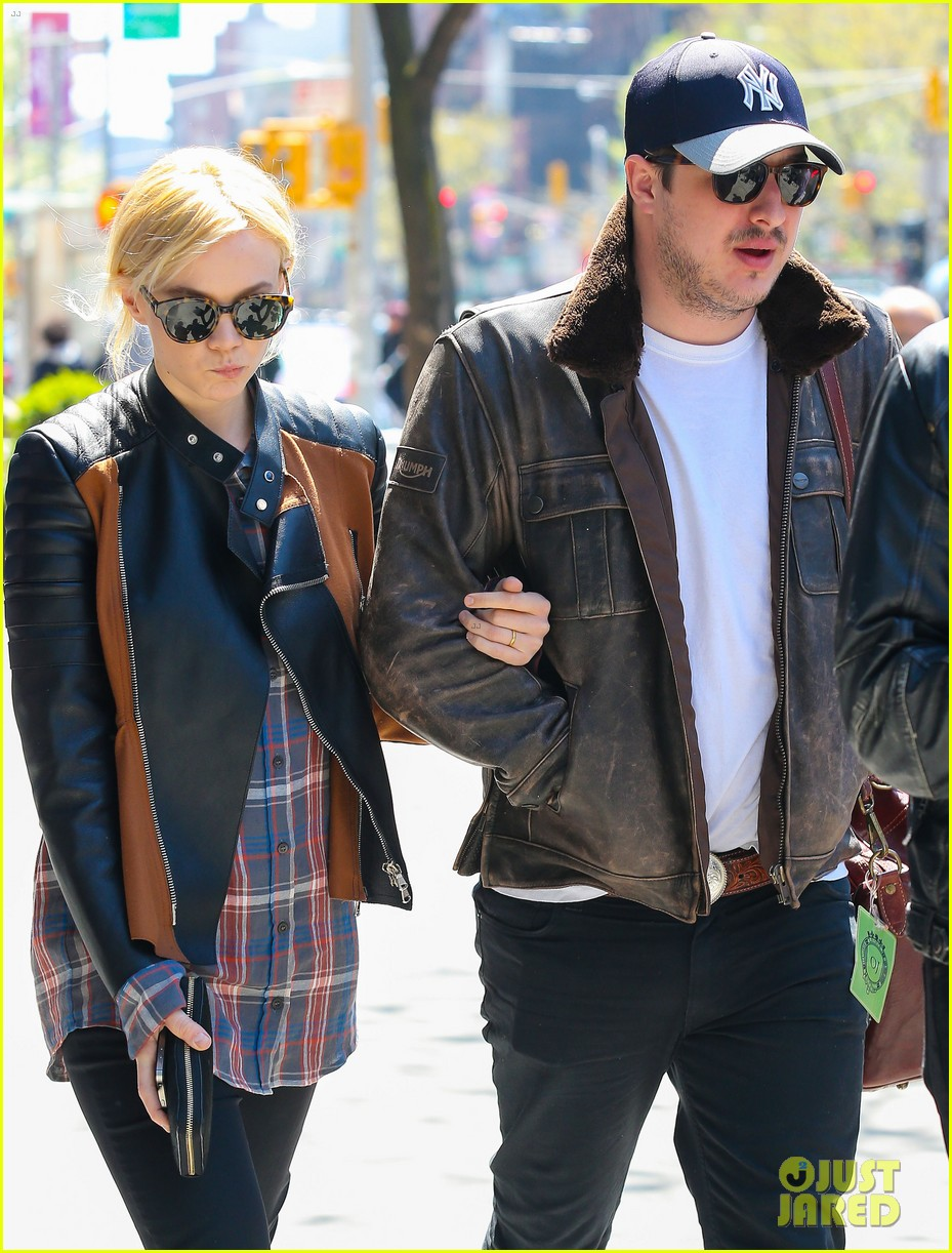 carey mulligan marcus mumford east village twosome 09