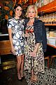 dianna agron olivia munn vogue triple threats dinner 07