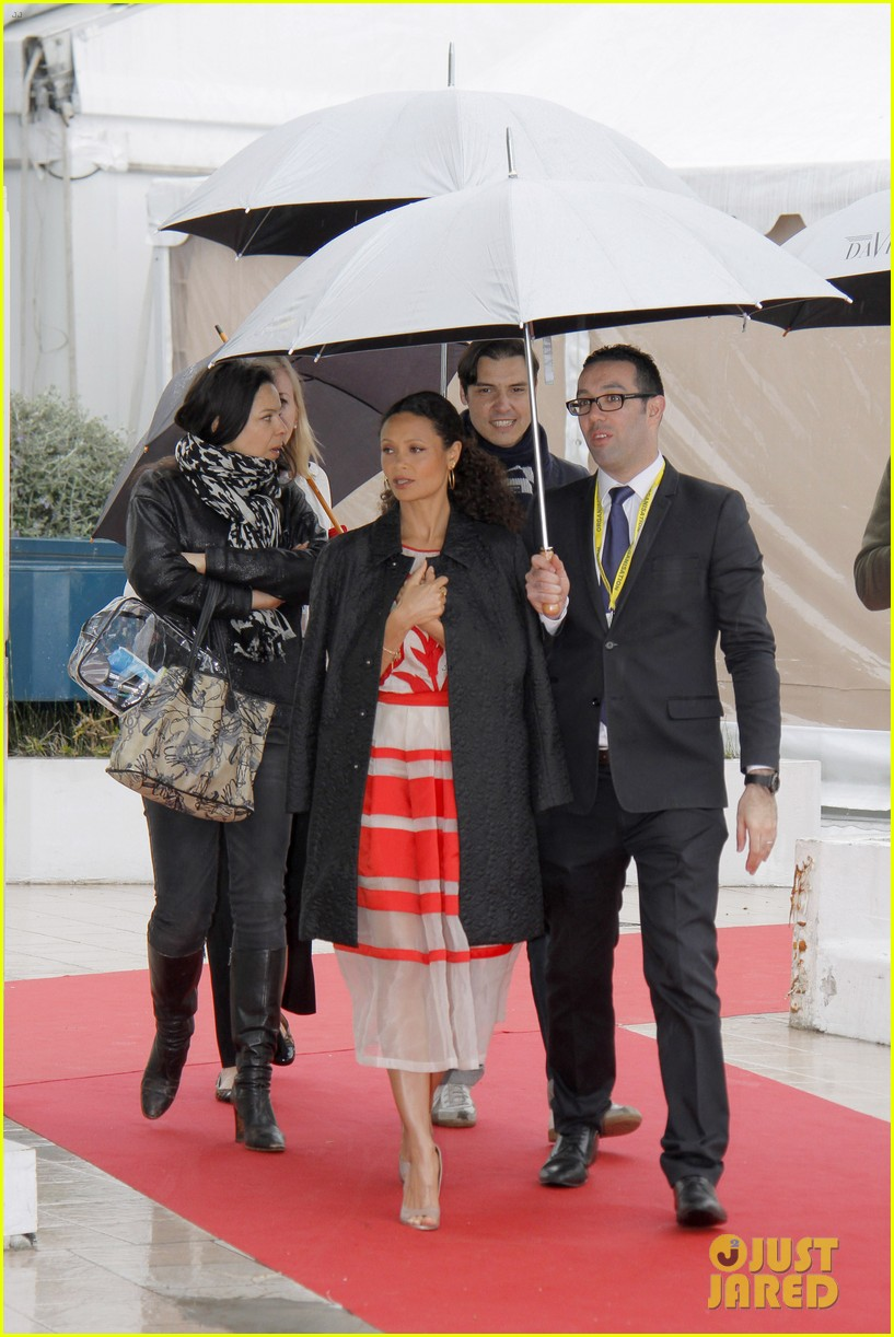 thandie newton rogue photo call in cannes 032845675