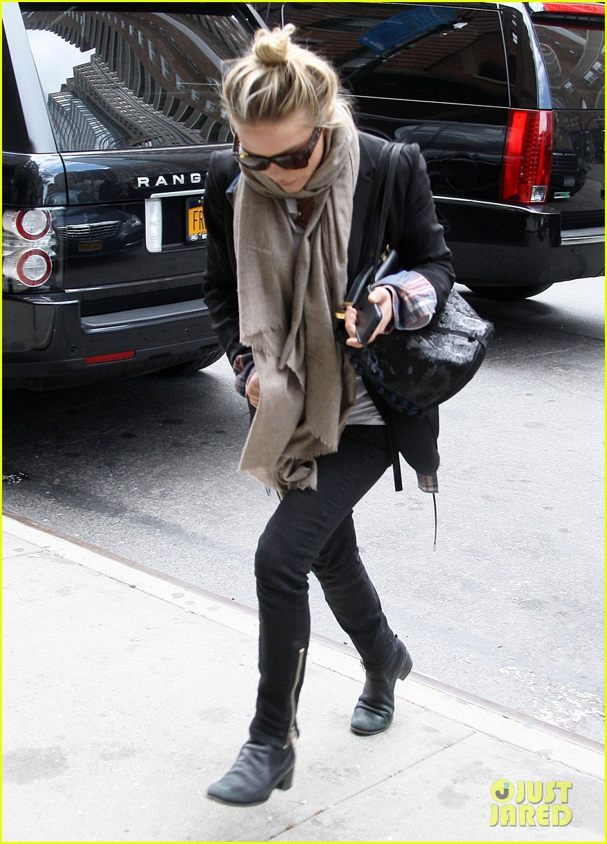 mary kate ashley olsen greenwich hotel visit 072856477