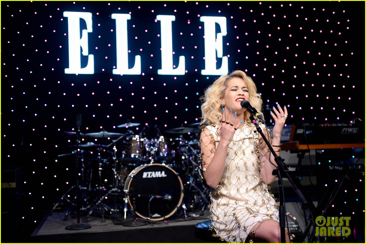 rita ora kelly rowland elle women in music event 15