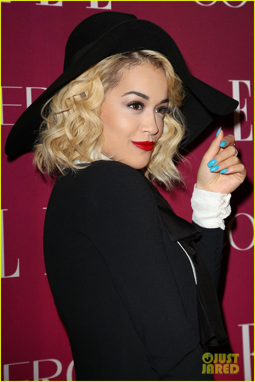 rita ora kelly rowland elle women in music event 25