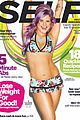 kelly osbourne bares bikini body for self may 2013 01