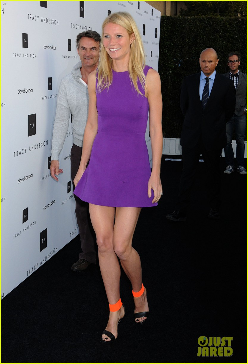gwyneth paltrow tracy anderson studio opening 092843514