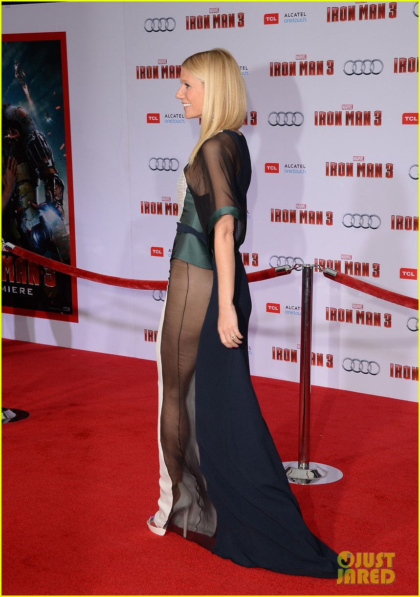 gwyneth paltrow iron man 3 premiere 05