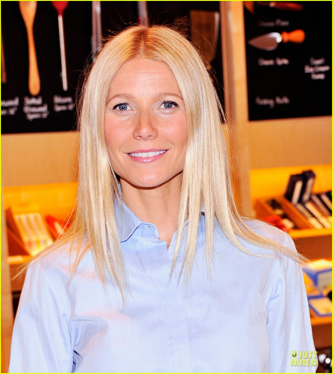 gwyneth paltrow there is no fitness shortcuts 07
