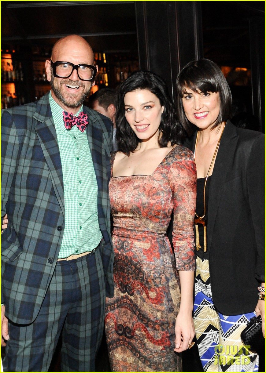 jessica pare covers la confidential spring fashion issue 03