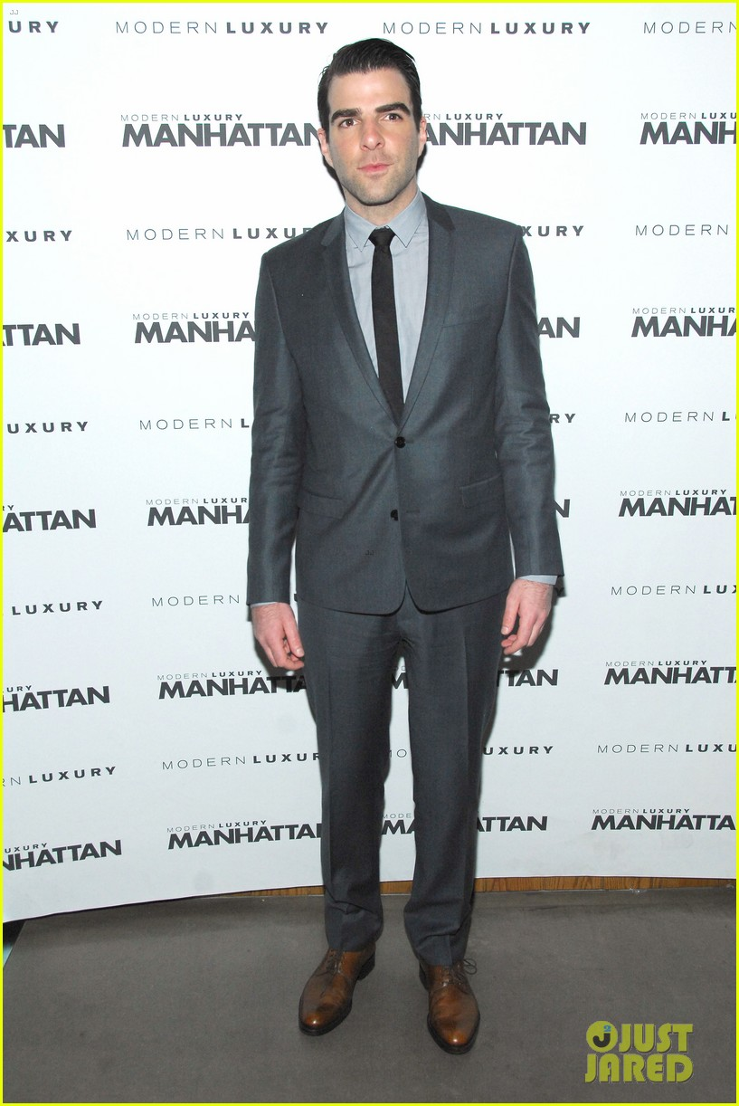 zachary quinto manhattan april cover party 02