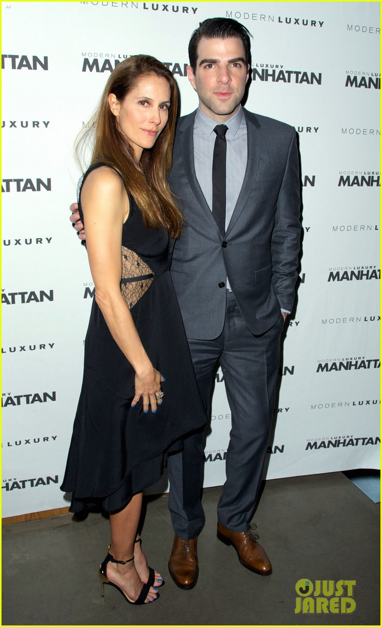 zachary quinto manhattan april cover party 032846745