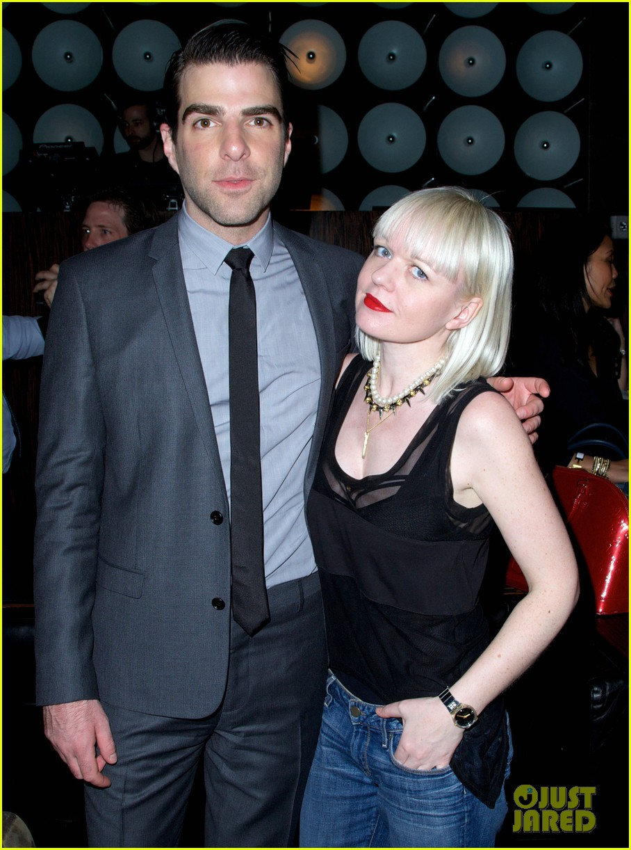 zachary quinto manhattan april cover party 04
