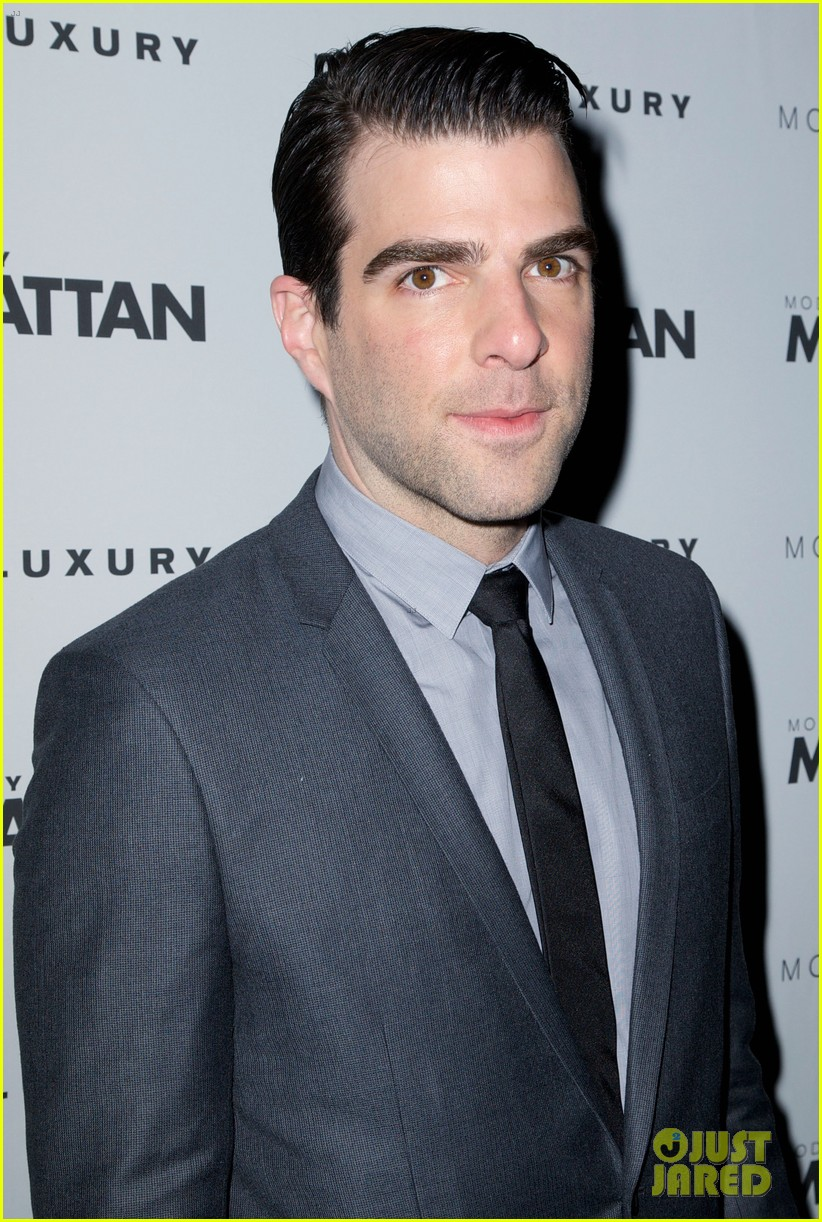 zachary quinto manhattan april cover party 05