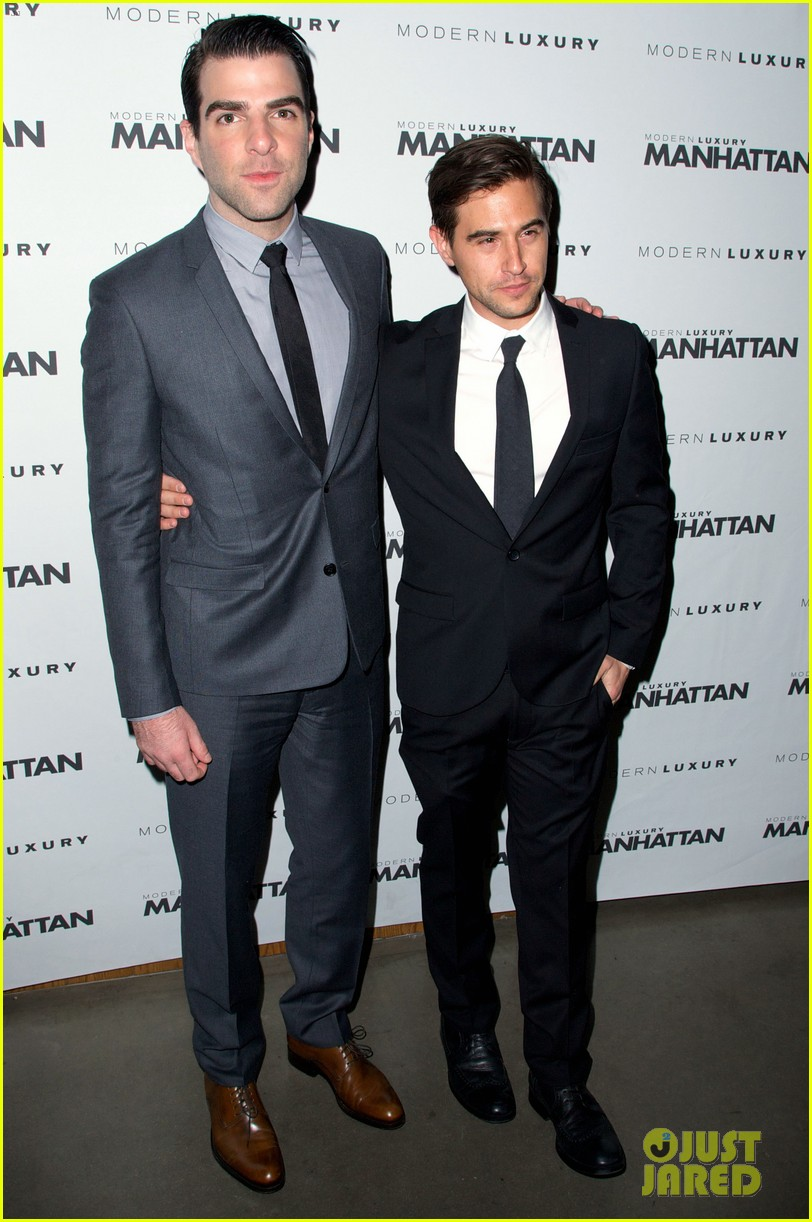 zachary quinto manhattan april cover party 07