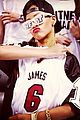rihanna miami heat game night 03