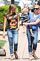 leann rimes eddie cibrian jake baseball game before birthday party 17