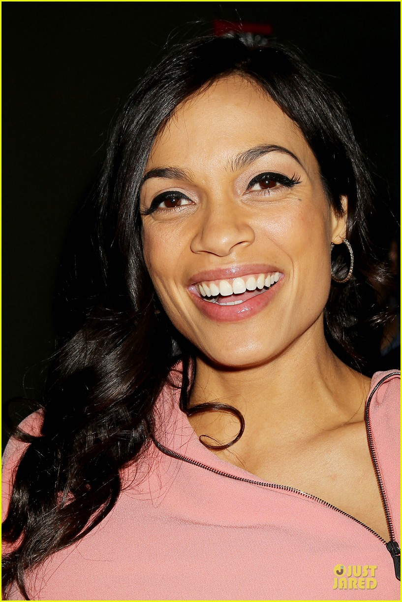 rosario dawson i dated danny boyle longer than people think 132842259