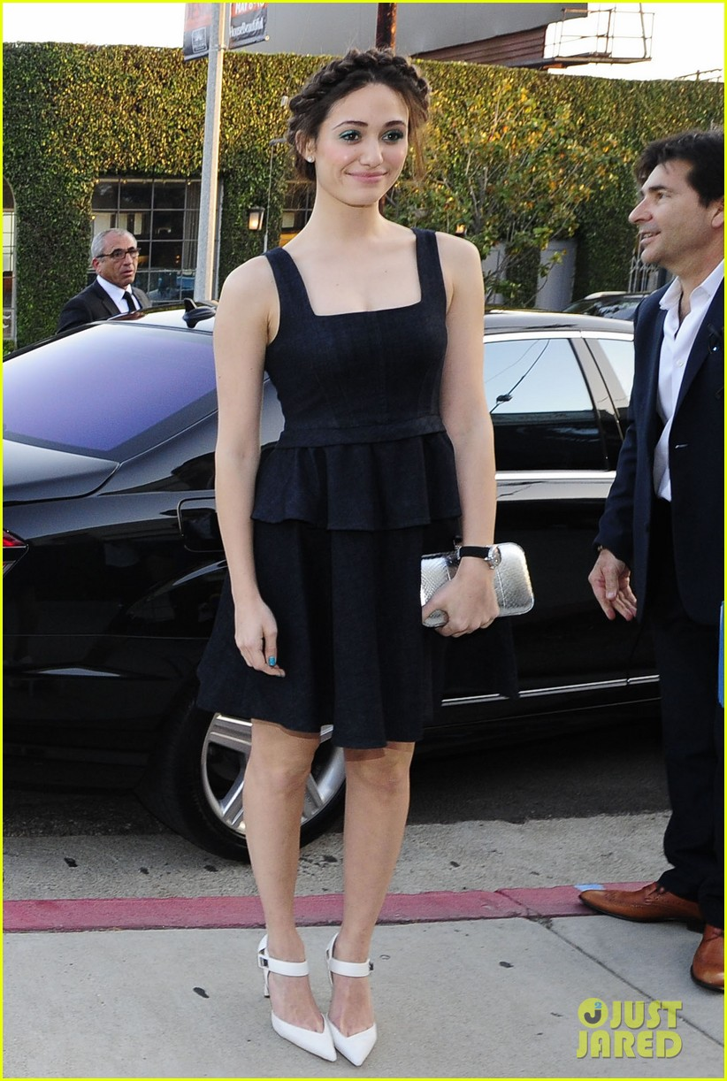 emmy rossum tyler jacob moore projects book party 01