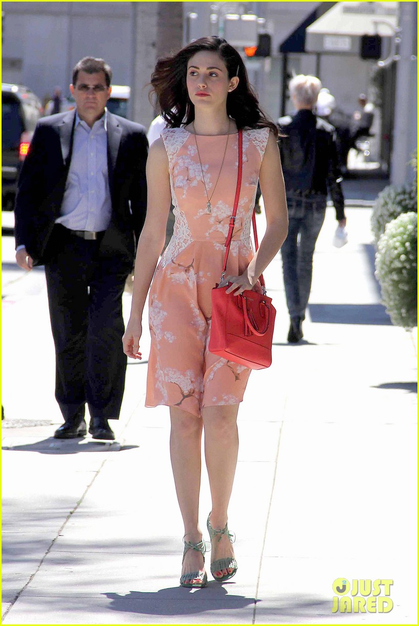 emmy rossum growing up i loved the spice girls 042851993
