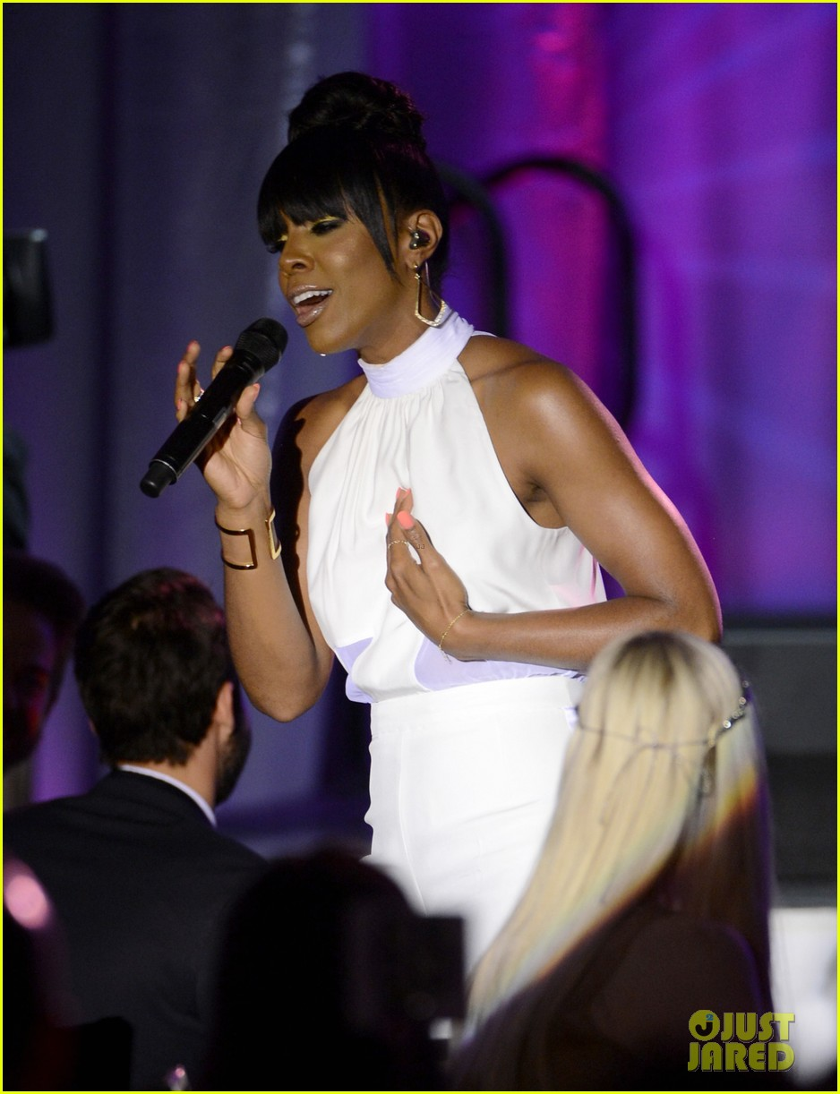 kelly rowland ashley benson glaad media awards 2013 222854643