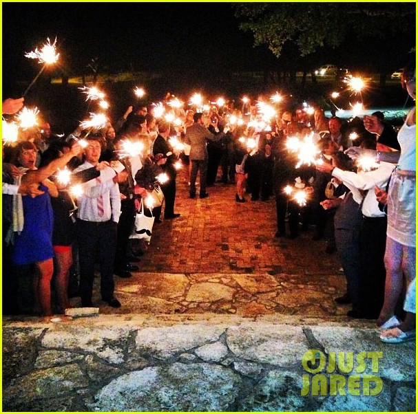 hart of dixie scott porter marries kelsey mayfield photos 05