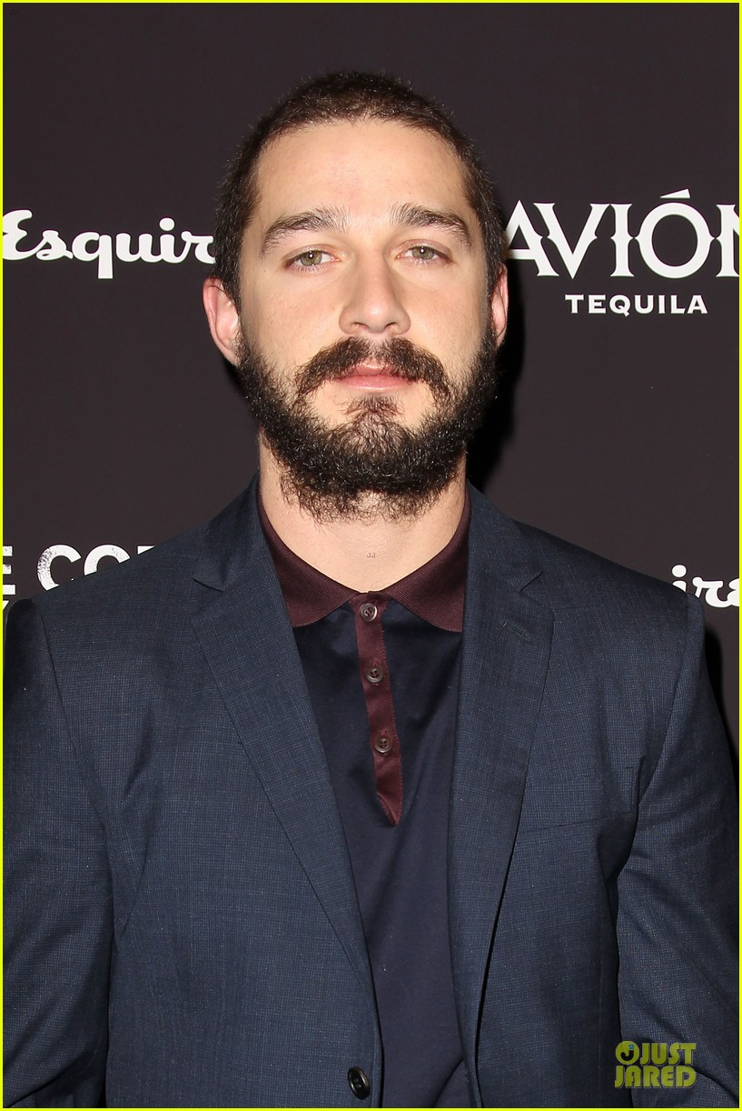 shia labeouf the company you keep new york premiere 082841717