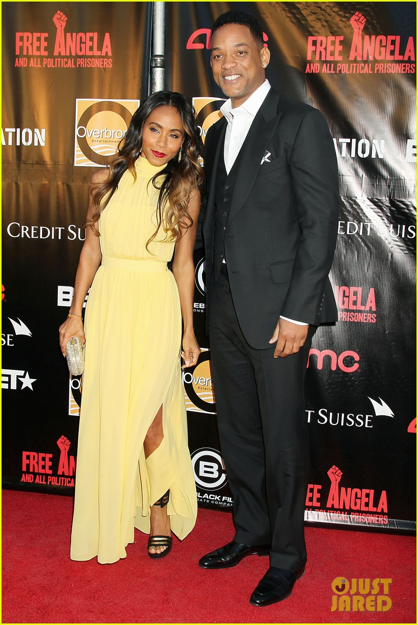 will jada pinkett smith free angela nyc premiere 11