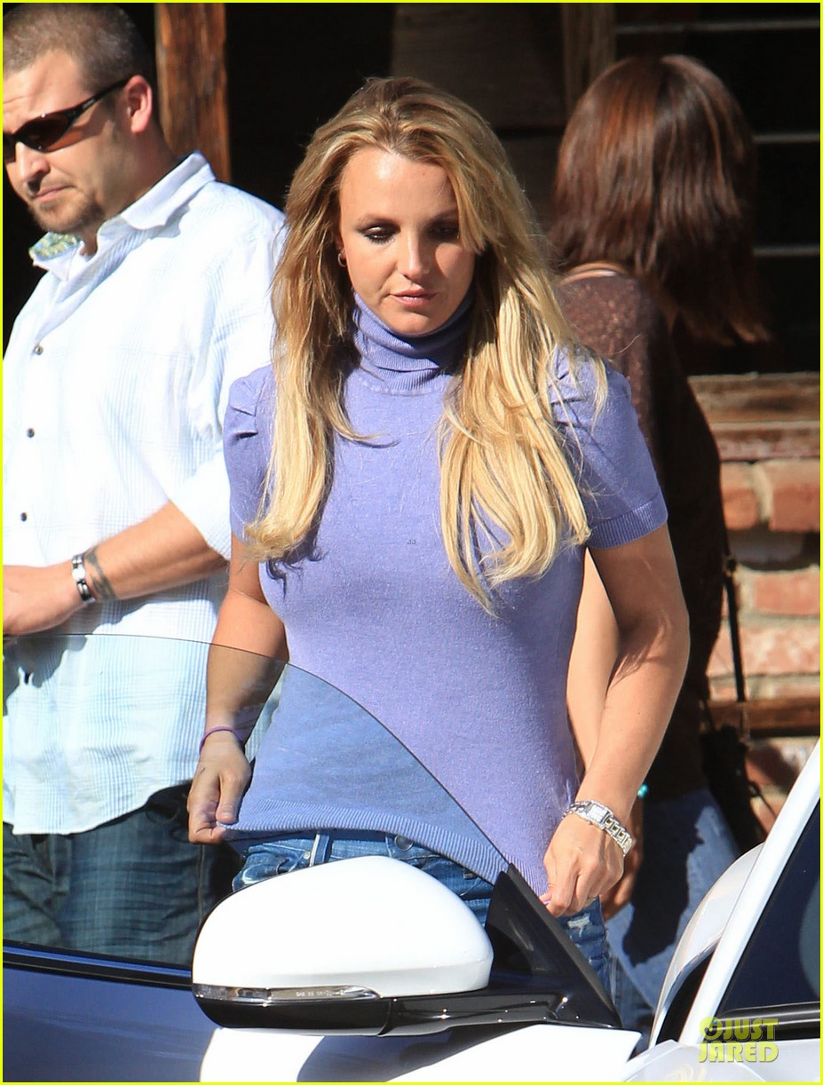 britney spears david lucado old place cornell lunch 042858439