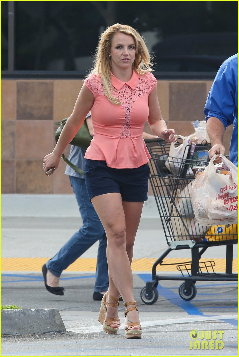 britney spears david lucado saturday ralphs run 06