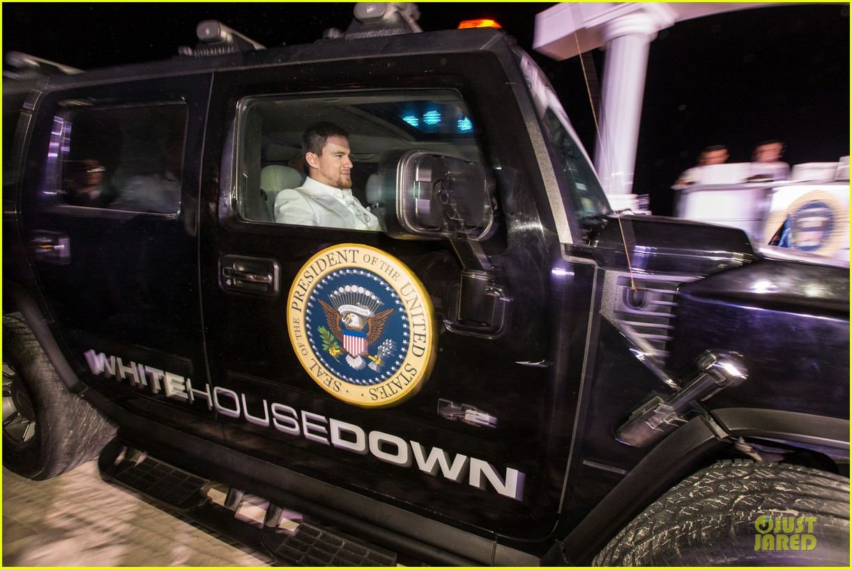 channing tatum jame foxx white house down mexico photo call 192854029
