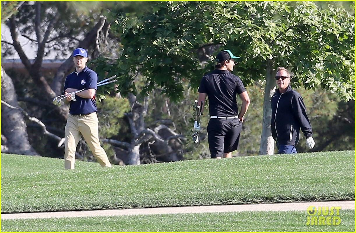 justin timberlake plays golf after jamie lynn spears tweet 07