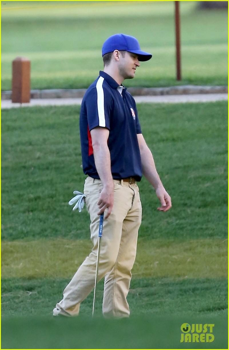justin timberlake plays golf after jamie lynn spears tweet 27