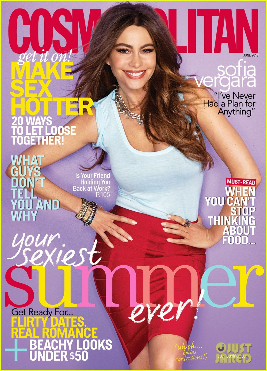 sofia vergara covers cosmopolitan june 2013 012861211