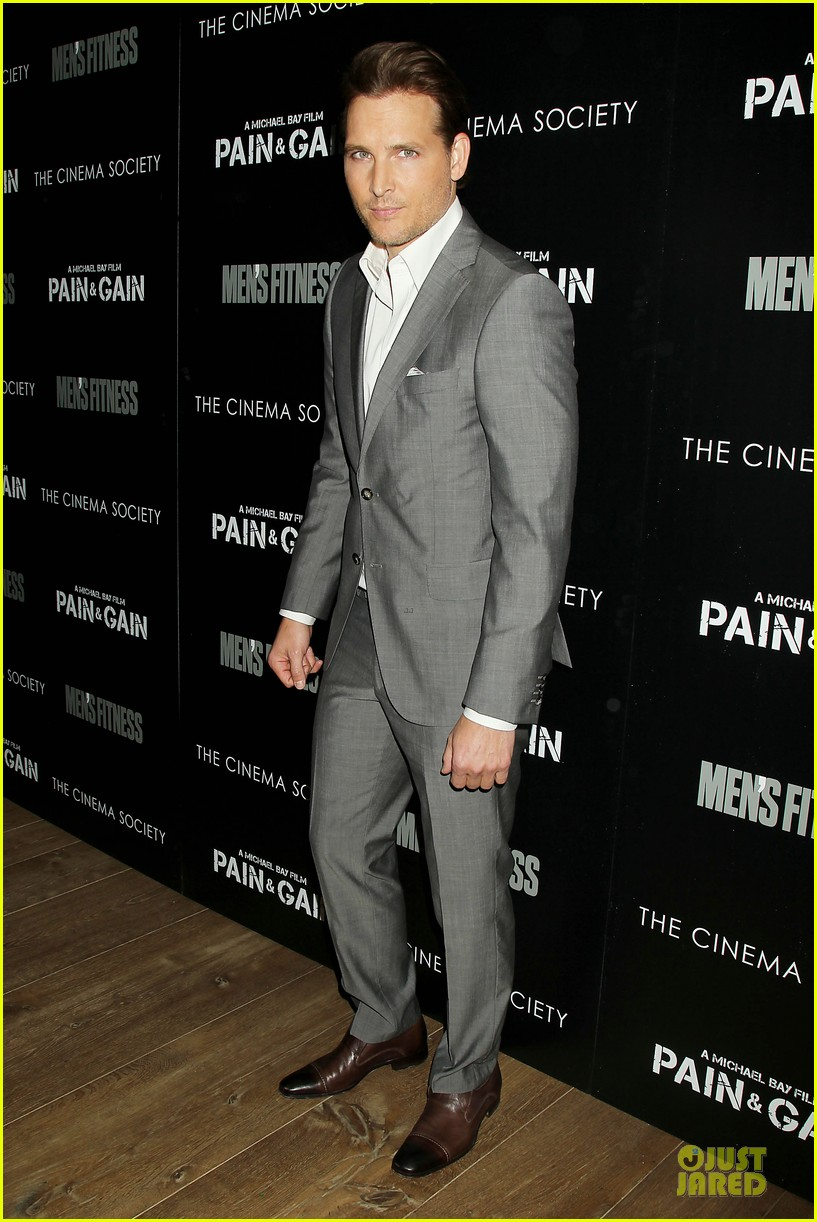 mark wahlberg peter facinelli pain and gain nyc screening 01