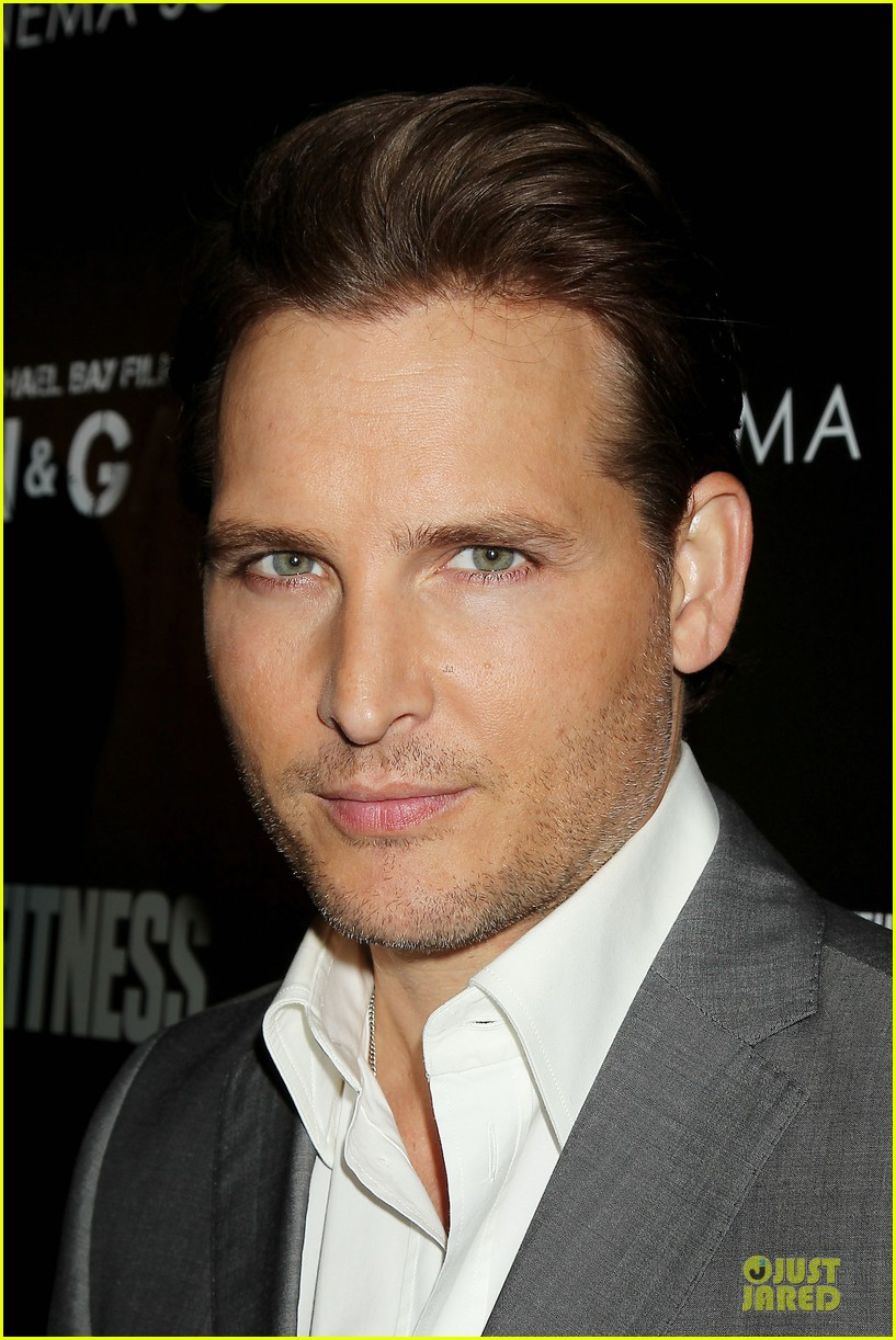 mark wahlberg peter facinelli pain and gain nyc screening 12