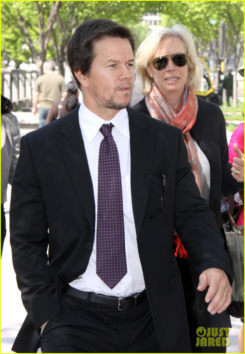 mark wahlberg white house visit 06