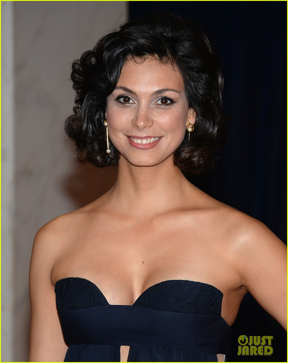 kate walsh morena baccarin white house correspondents dinner 2013 02