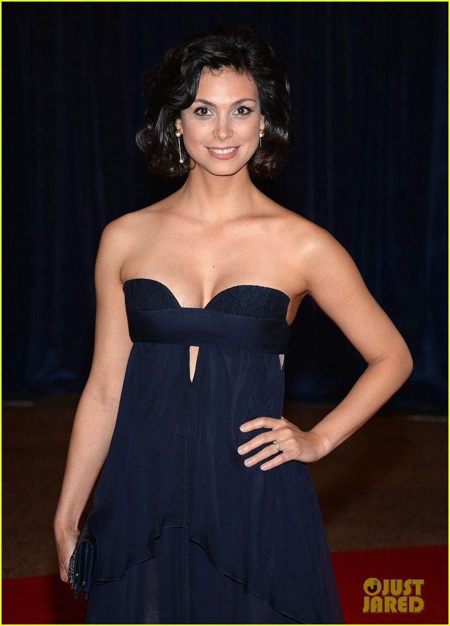kate walsh morena baccarin white house correspondents dinner 2013 10