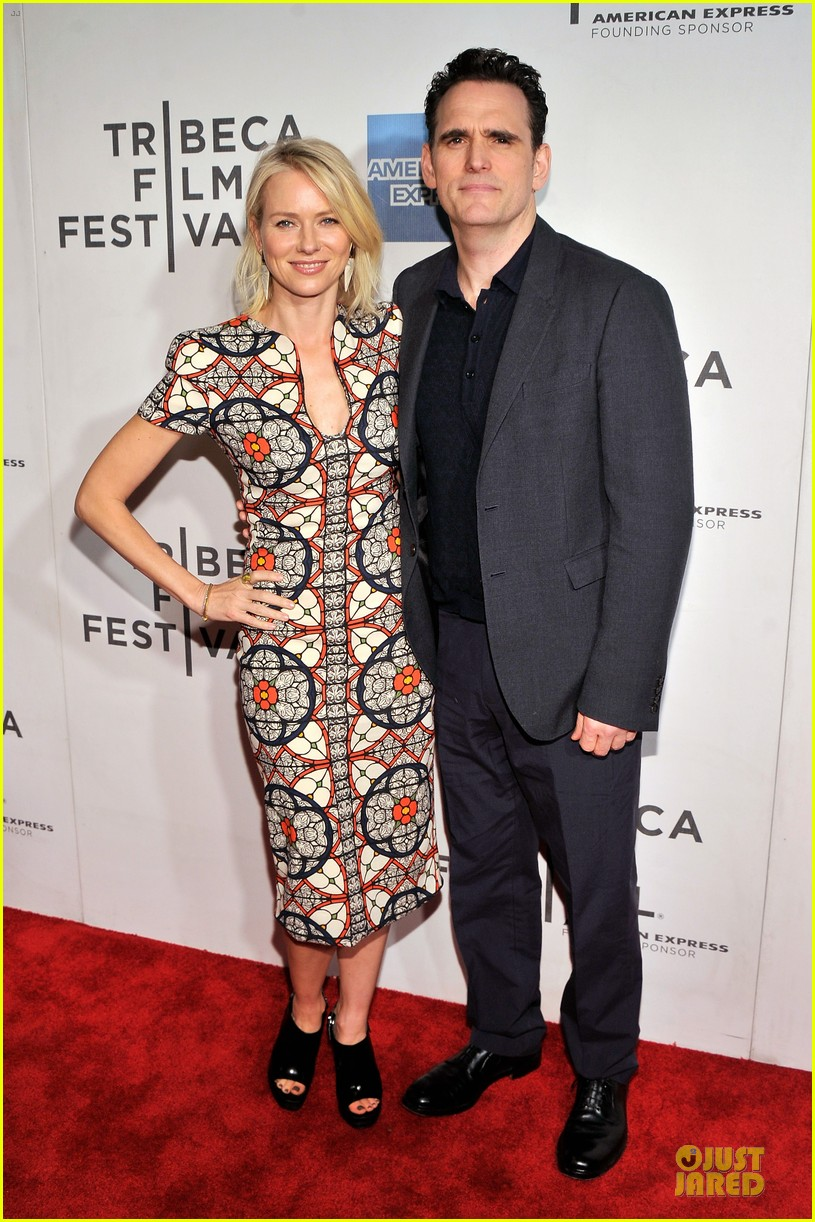 naomi watts matt dillion sunlight jr tribeca premiere 082854276