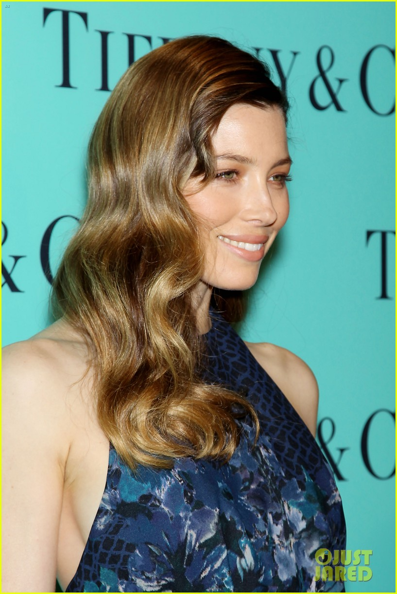 michelle williams jessica biel tiffany blue book gala 172853079