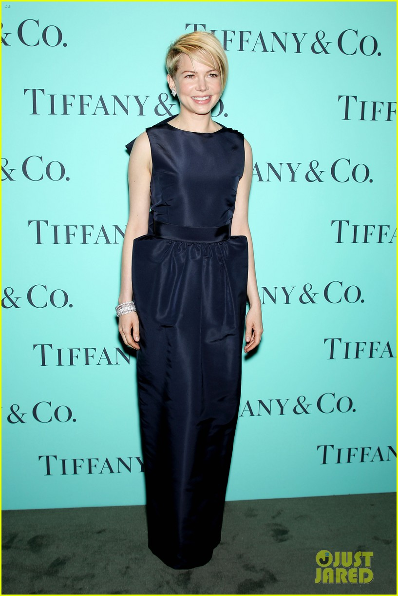 michelle williams jessica biel tiffany blue book gala 20