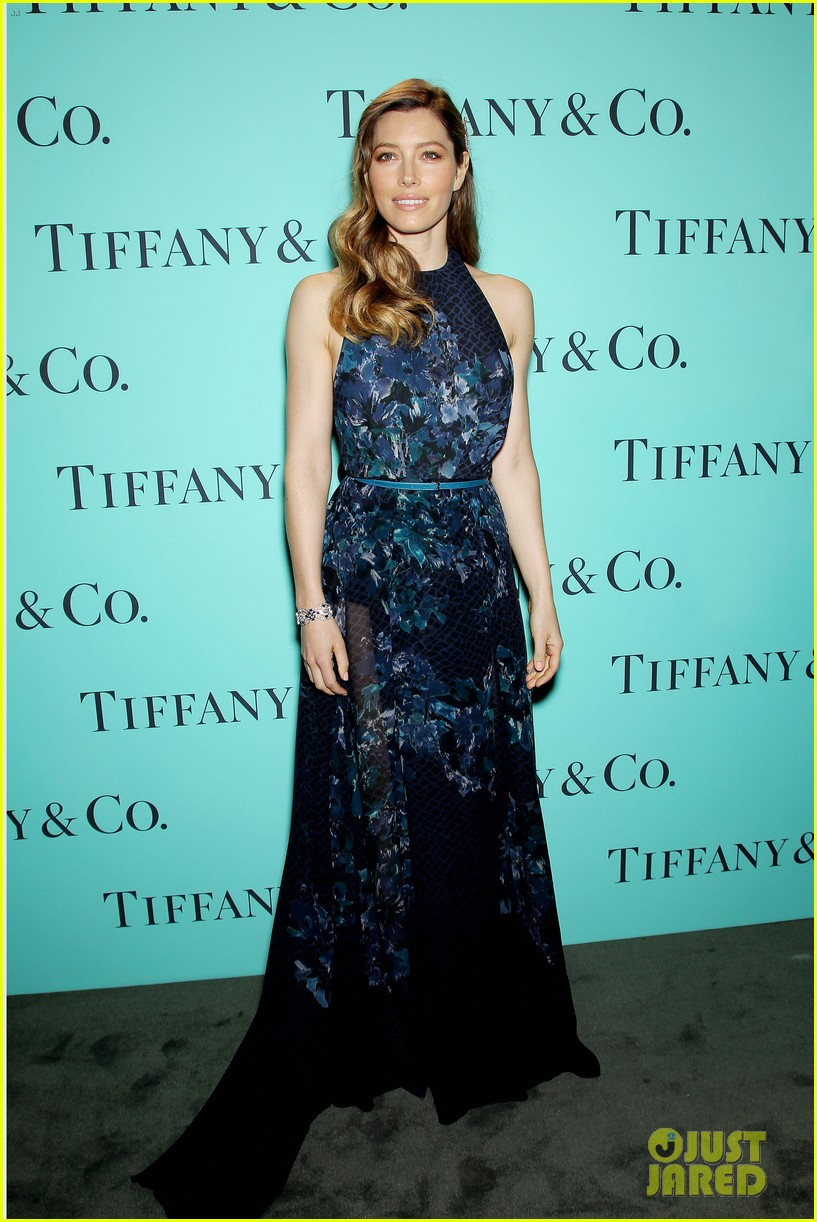 michelle williams jessica biel tiffany blue book gala 222853084