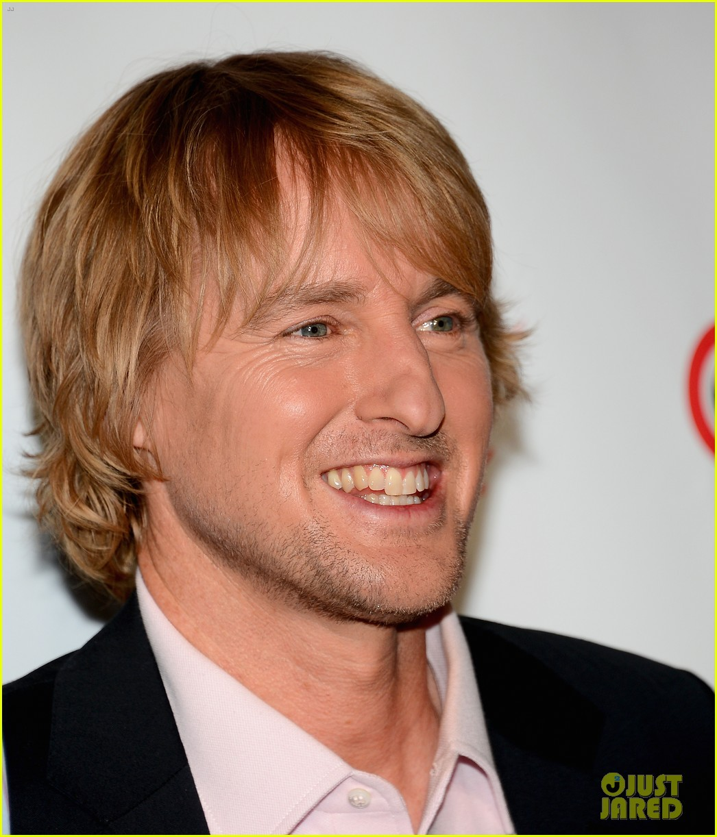 owen wilson vince vaughn cinemacon award winners 072853238