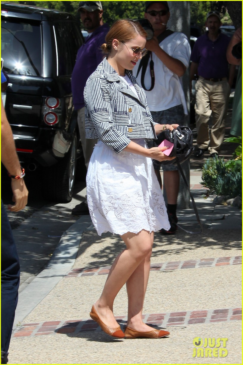 dianna agron kate beckinsale memorial day party 19