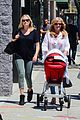 malin akerman kristen bell new mamas in hollywood 01