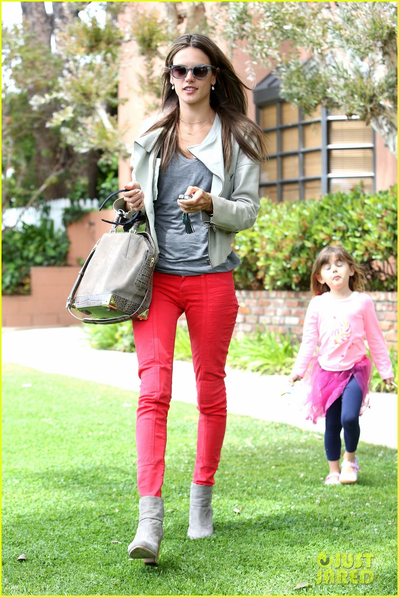 alessandra ambrosio happy first birthday noah 082866637